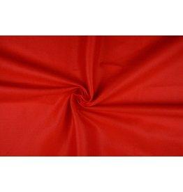 Korean Felt 1 mm Red