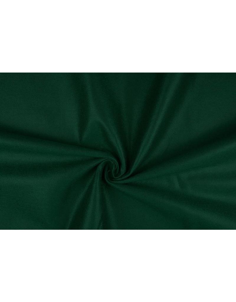 Koreaans vilt 1 mm Donker Groen
