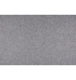 Korean Felt 3 mm  Light grey Melange