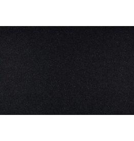 Koreanischer Filz 3 mm Dunkelgrau Melange