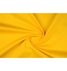 Cotton Twill Yellow