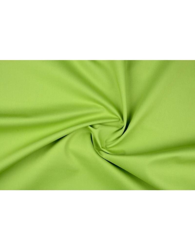 Keperkatoen Lime
