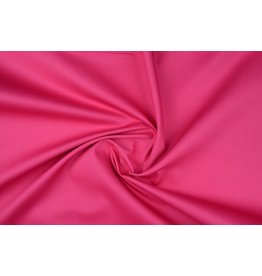 Cotton Twill Fuchsia