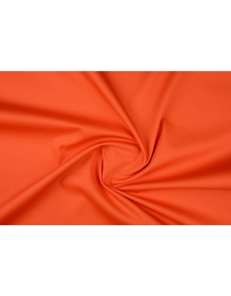 Keperkatoen Oranje