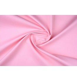Keperkatoen Licht roze