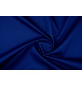 Cotton Twill Kings blue