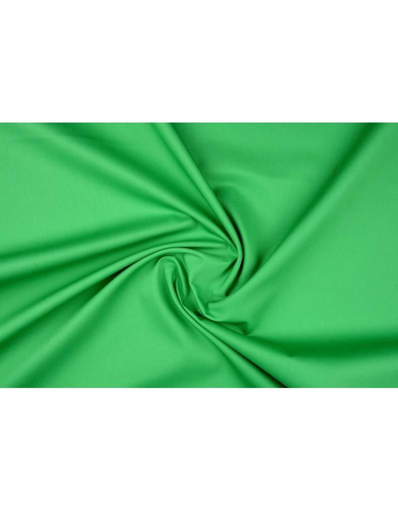 Keperkatoen Groen