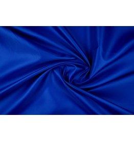 Voeringen Koningsblauw