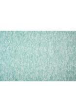 Wollen stof Mint Groen