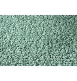 Fancy Bouclé Mint green