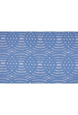 Lace Spitze Babyblau