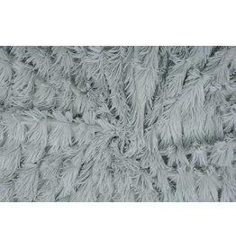 Hairy fur line Grey