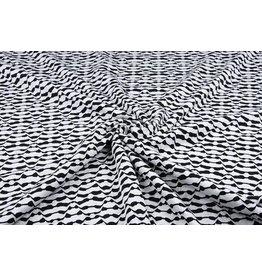 Jacquard Black-white Black-white 02