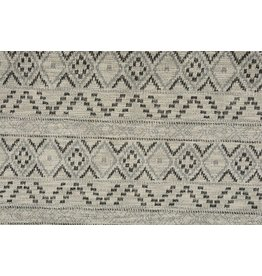 Knitted Jacquard Beige