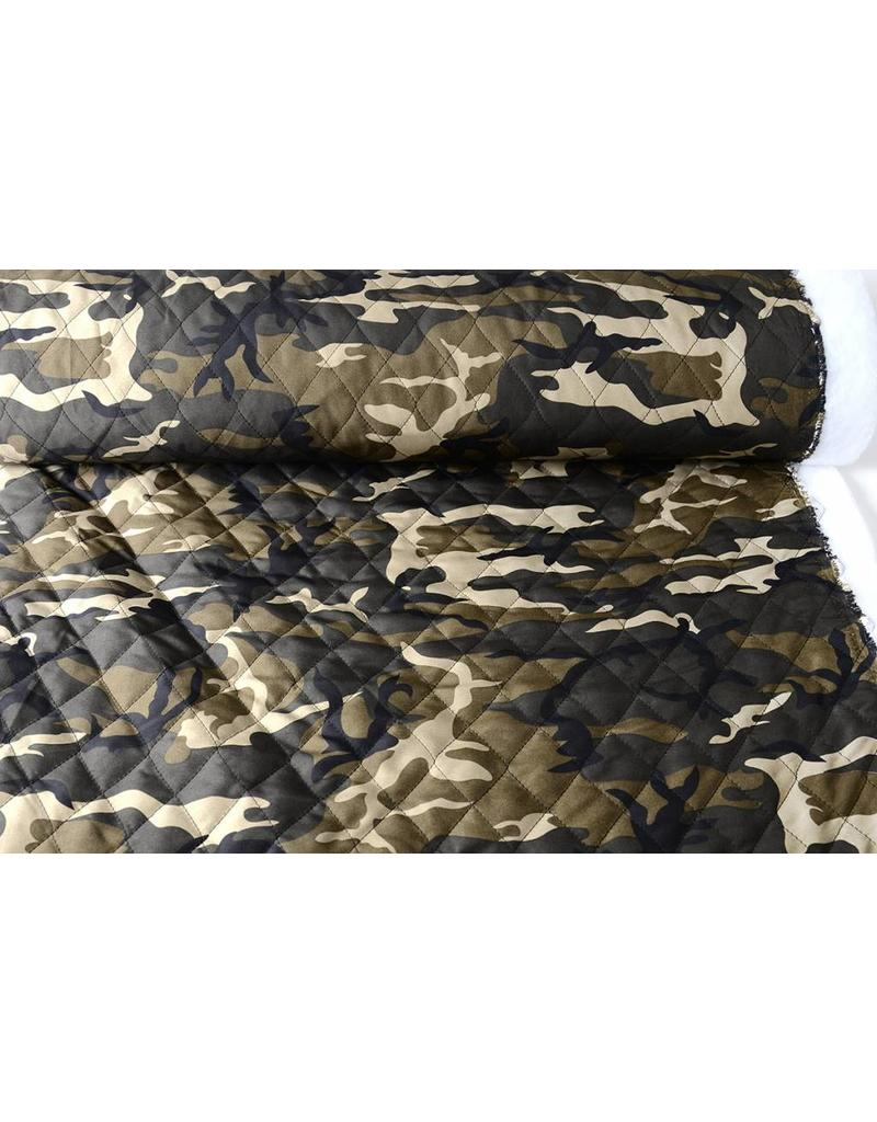 Quilted Army
