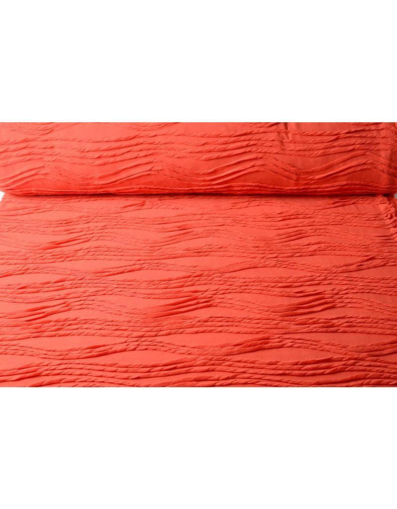 Jersey Kabelfranje Oranje