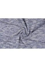 Shifra Bouclé Licht Jeans met Glitter