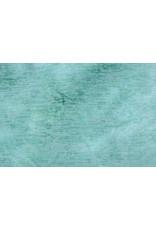 Jersey Tie and Dye Waldo Mint Groen