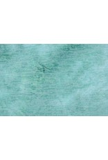 Jersey Tie-Dye Waldo Puder Minzgrün