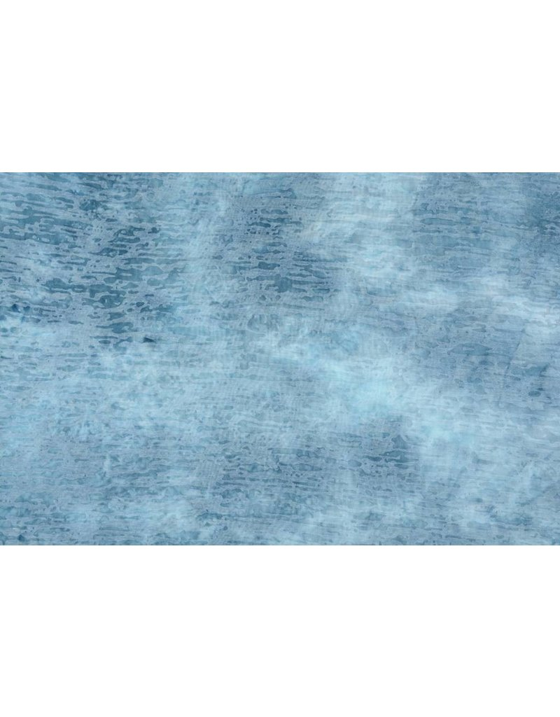 Jersey Tie and Dye Waldo Grijs-blauw