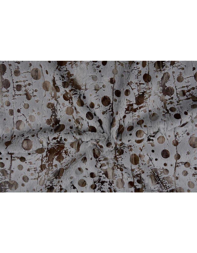 Lammy Picasso Foil Grey