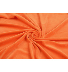 Nicky Velours Orange