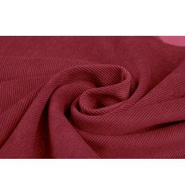 16 W Corduroy Red