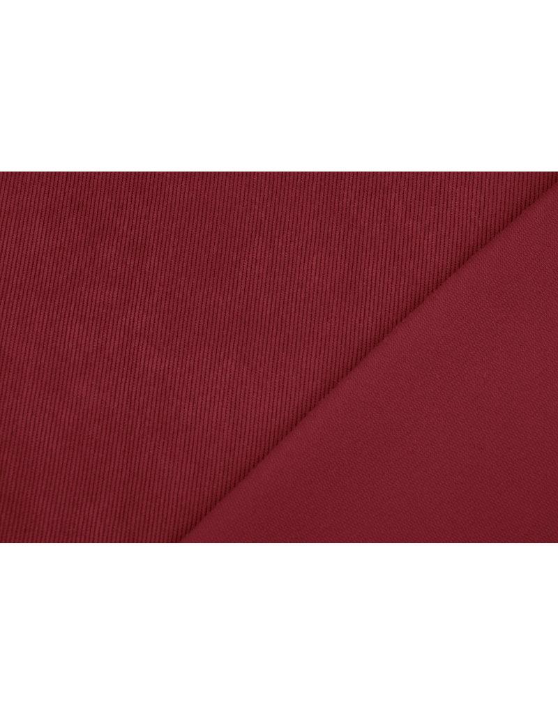 Cordstoff 16 W Rot