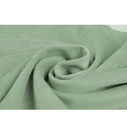 Rib Fabric 16 W Corduroy Old Mint