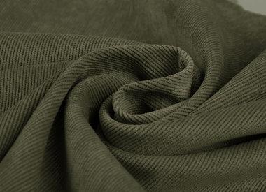 Rib Fabrics Corduroy