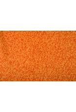 Knitted Woolen fabric Lana Orange