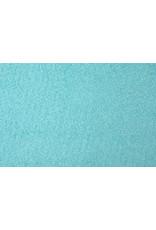 Knitted Woolen fabric Lana Aqua Mint