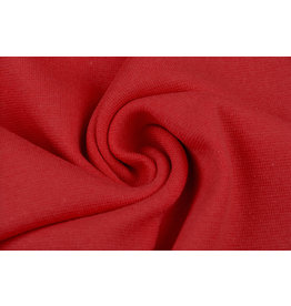 Cuff fabric Red