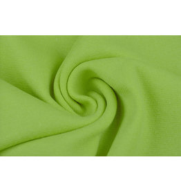 Cuff fabric Lime