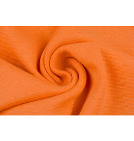 Cuff fabric Orange