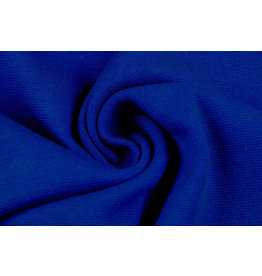 Tunnel Boordstof Kobaltblauw
