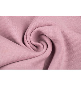 Cuff fabric Powder pink