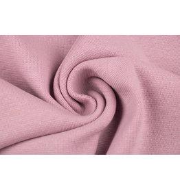 Tunnel Boordstof Poeder roze