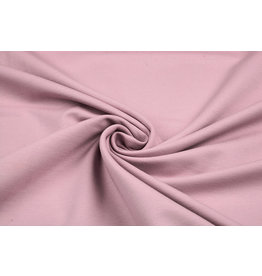 Oeko-Tex®  French Terry Powder pink