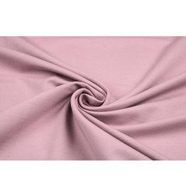 Oeko-Tex®  French Terry Powder pink