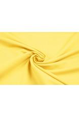 Oeko-Tex®  French Terry C Yellow