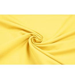 Oeko-Tex®  French Terry Yellow
