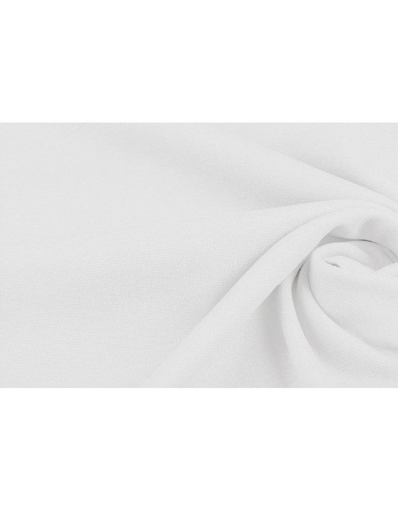 Cuff fabric White