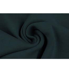 Cuff fabric Dark Petrol