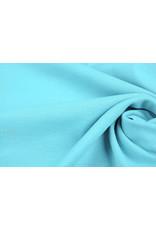 Cuff fabric Aqua