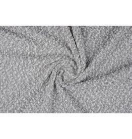 Snow knit Grijs