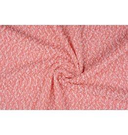 Snow knit Koraal