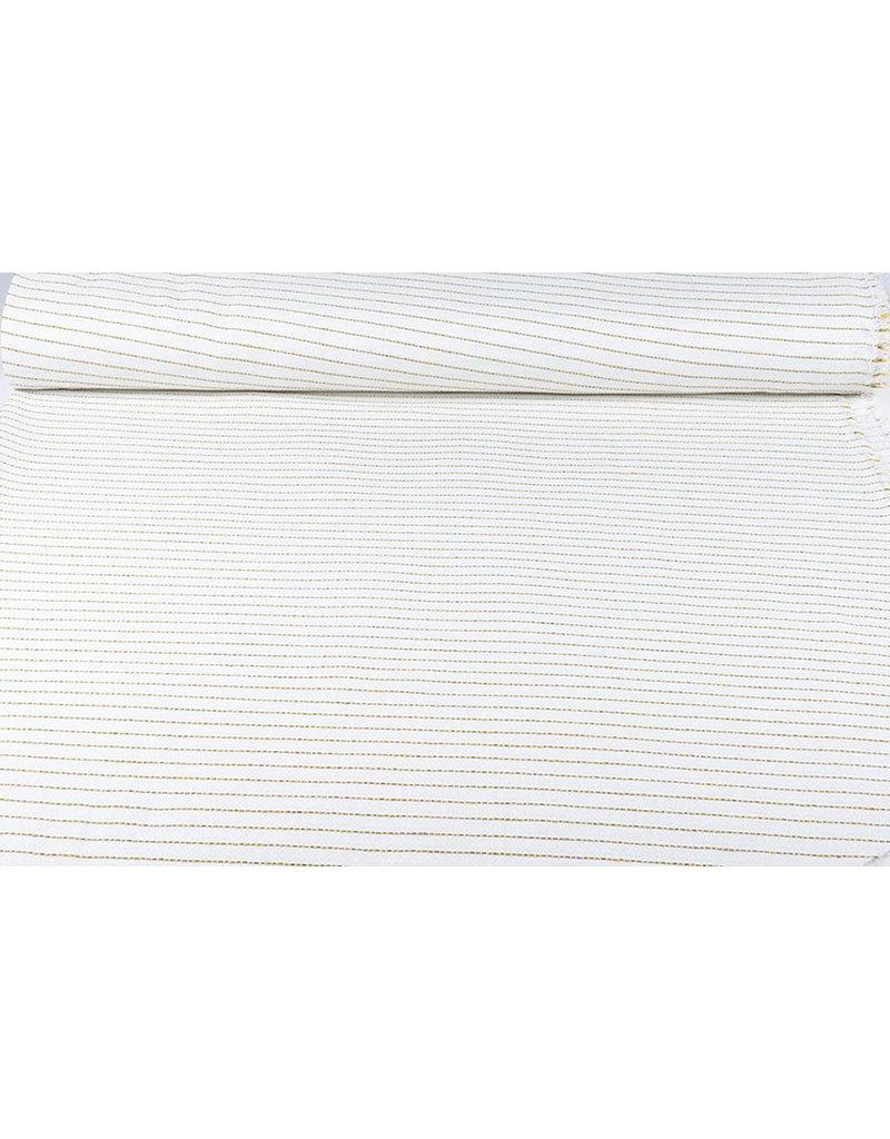 Summer Bouclé Veranos White