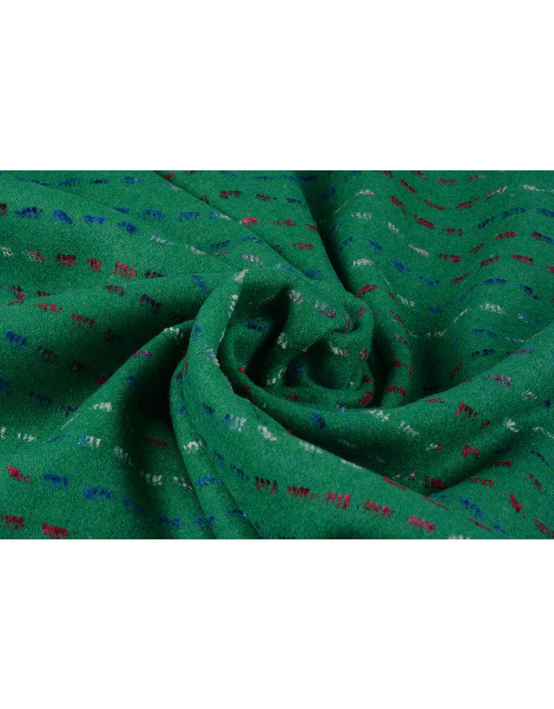 Wollook Mexicano Green