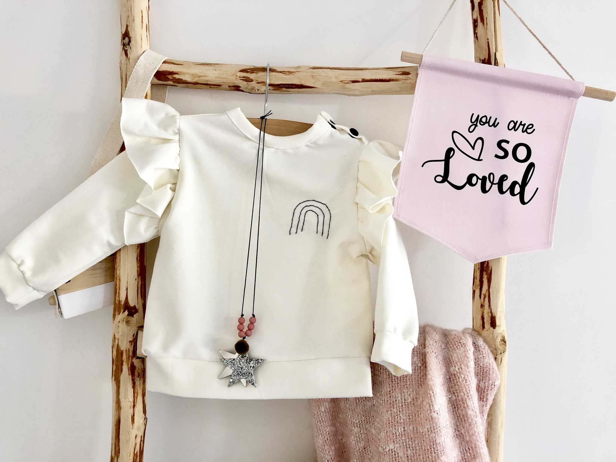 Warme Sweater | Ell Mini